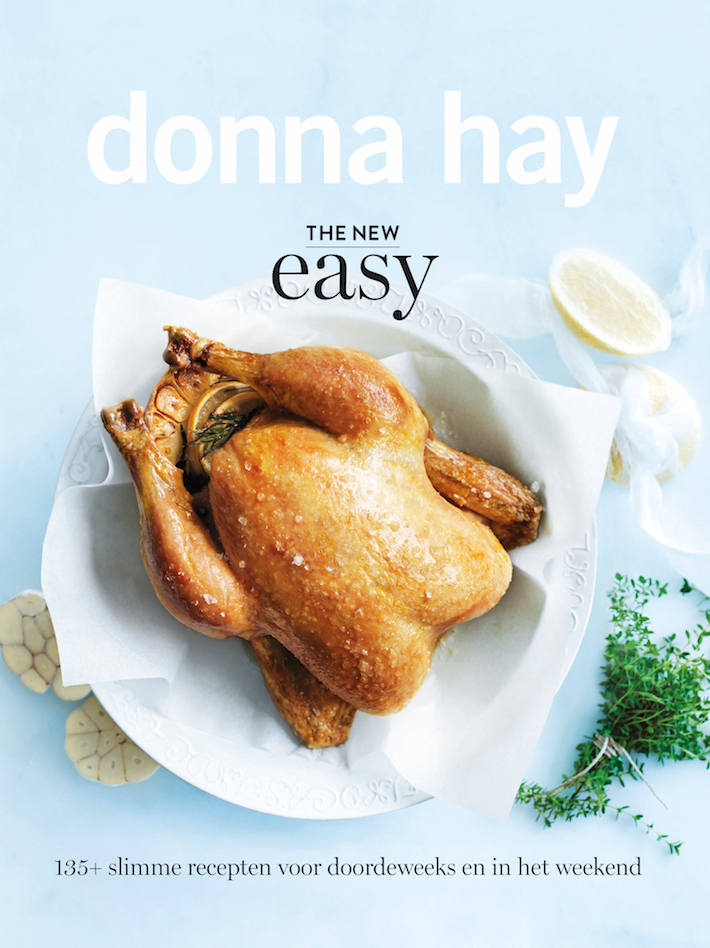Review: the new easy donna hay