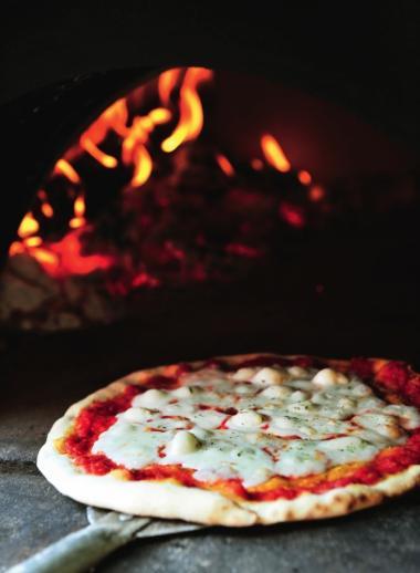 Recept 'pizza ruotola'