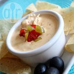 Chili con queso met kip recept
