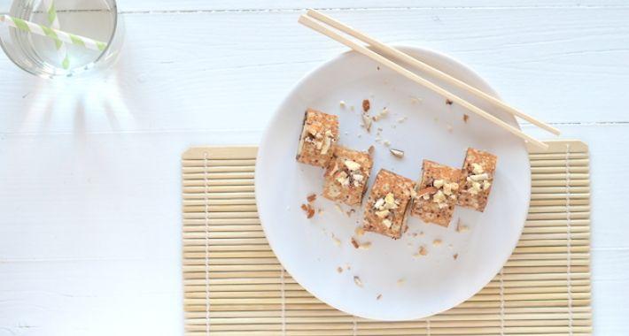 Kidsproof: sushi voor kids