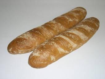 Tonijn smeer op stokbrood recept