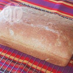 Havermoutbrood met tarwekiemen recept