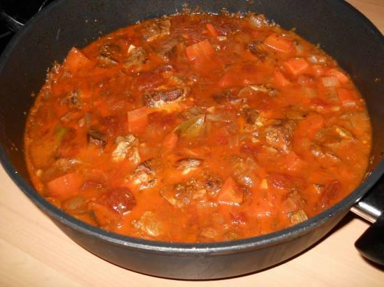 Italiaanse rundvlees-stoofpot en ook voor de slowcooker recept ...