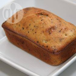 Hartige cake met tomaten en mozzarella recept