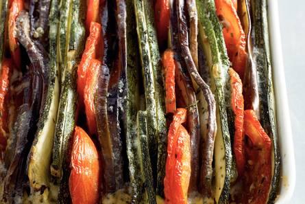 Provençaalse groenten