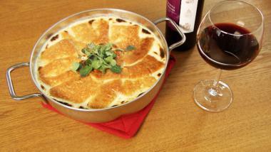 Recept 'pasticcio'