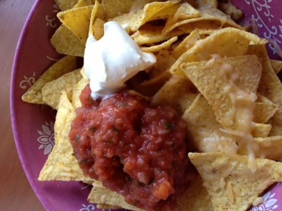 De lekkerste salsadip ooit! recept