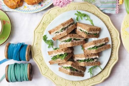 Makreelsandwich