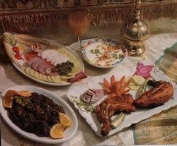 Tandoori kip (de echte uit india) recept
