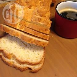 Glutenvrij brood (mijn beste recept) recept