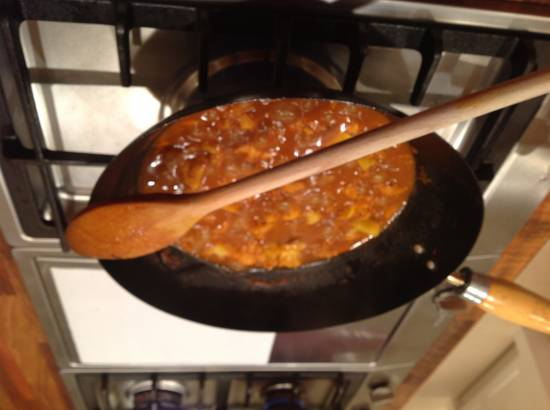 Bloemkool masala (surinaamse bloemkool) recept