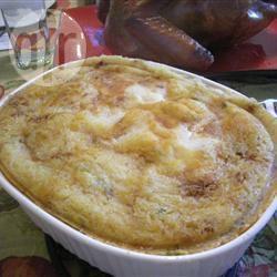 Aardappelovenschotel recept