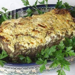 Zuid-afrikaans gehaktbrood (bobotie) recept