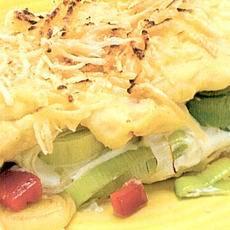 Overheerlijke ovenschotel met tilapiafilet recept