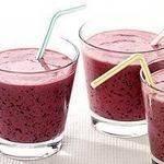 Bosvruchten smoothie recept