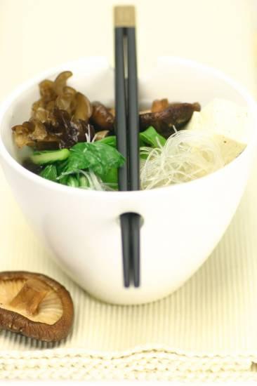 Pho bo (noedelsoep met rundvlees) recept