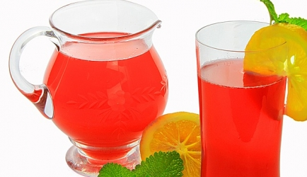 Surinaamse limonade recept