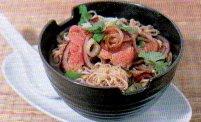 Vietnamese noedelsoep recept