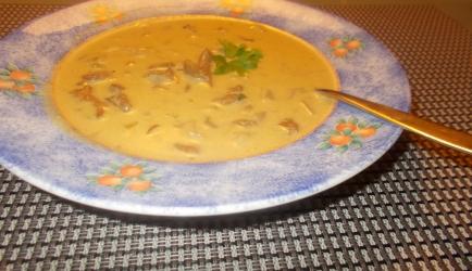 Thaise kokos-paddenstoelensoep ( tom kha hed fang ) recept ...