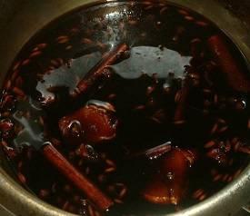 Zoete aromatische sojasaus recept