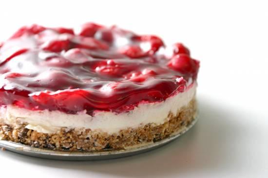 Monchou taart recept
