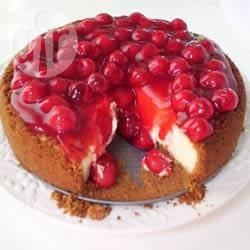 Ongebakken cheesecake recept