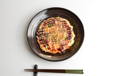 Recept 'okonomiyaki: japanse hartige pannenkoek'