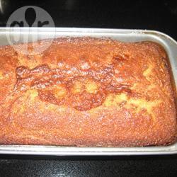 Rosh hashanah honingcake recept