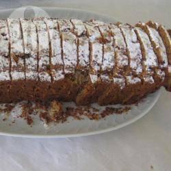Appelkaneelcake recept