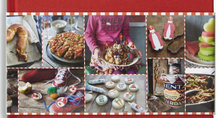 Winnen: het grote sinterklaas kookboek