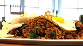 Nasi goreng van rudolph van veen recept