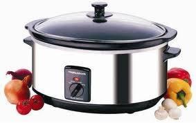 Slowcooker chili con carne recept