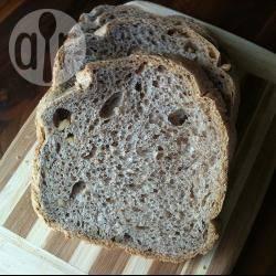 Volkorenbrood recept