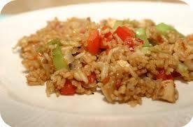 Surinaamse nasi recept