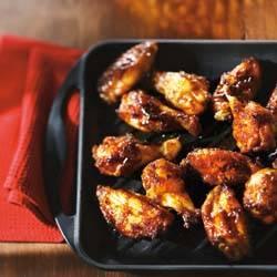 Hete kippenpootjes recept