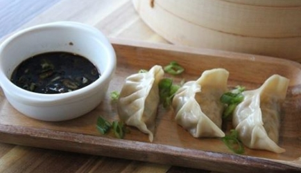 Dumplings recept