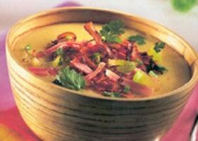 Cubaanse velouté recept