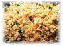Nasi (chinees) recept