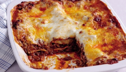 Lasagne bolognese originale recept