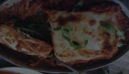 Cannelloni met zalm, ricotta en spinazie recept