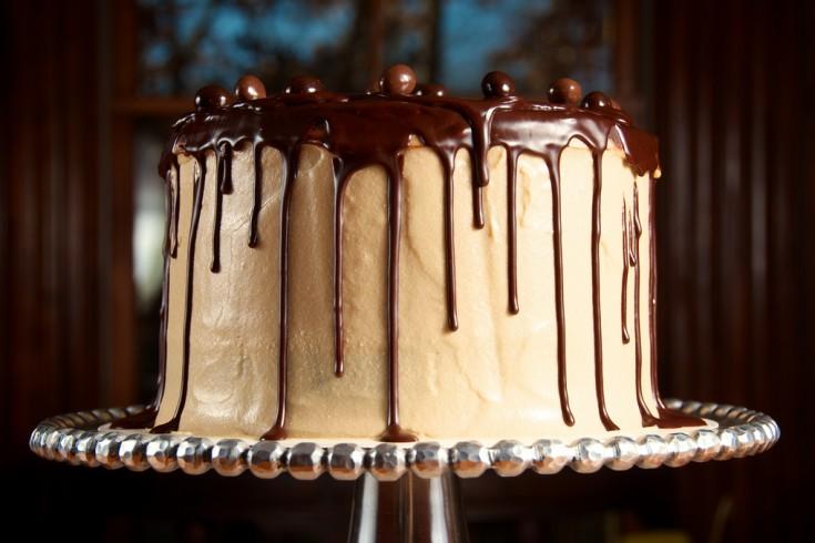 Zo maak je chocoladeganache