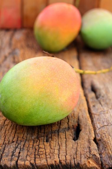 Recept 'gemarineerd varkenshaasje met mango en ...