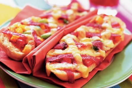 Pizzakanjers