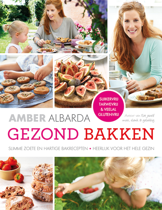 Review bakboeken galore