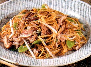 Kip uit de wok recept