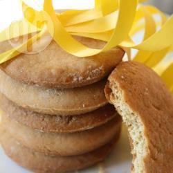 Bretonse kaneelkoekjes recept