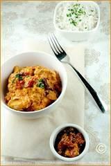 Tikka masala (van jamie) recept