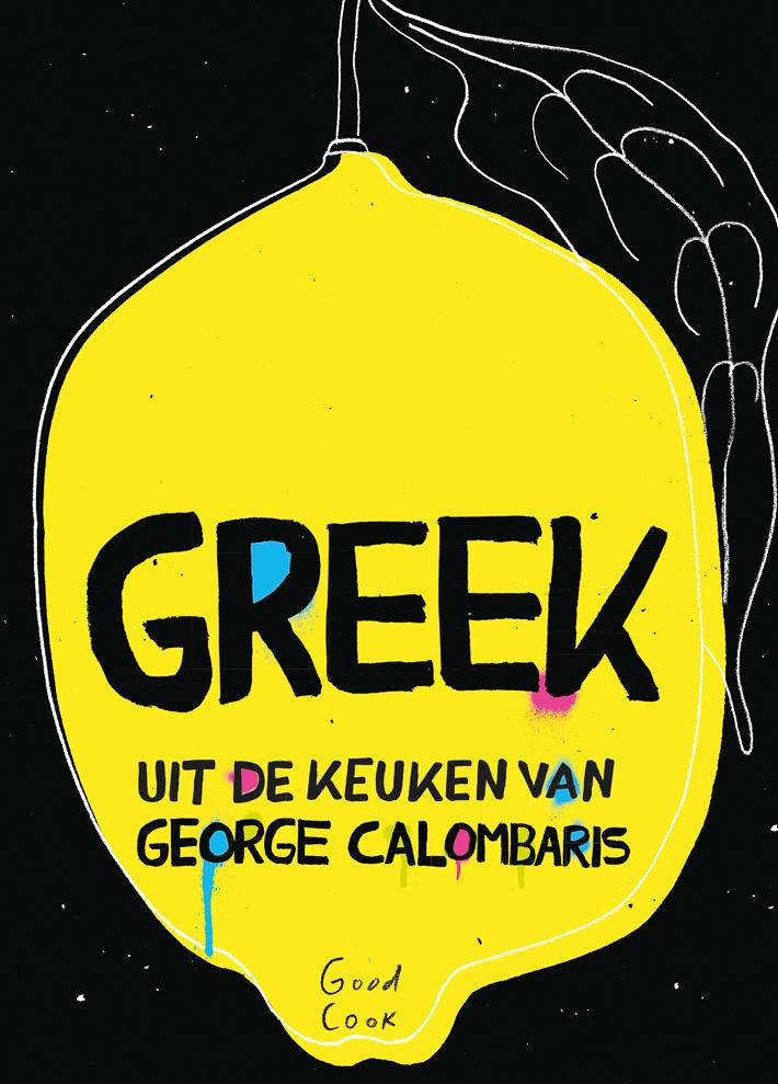 Review: greek