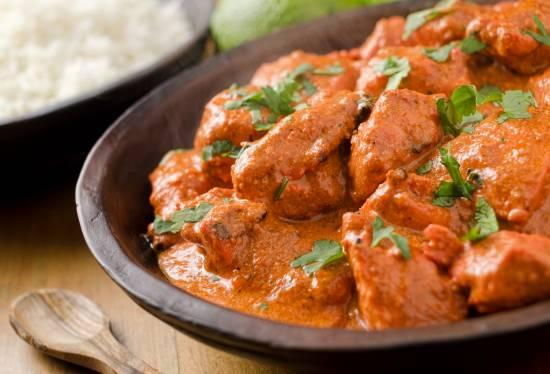 Mijn heerlijke indische tikka masala kipcurry recept