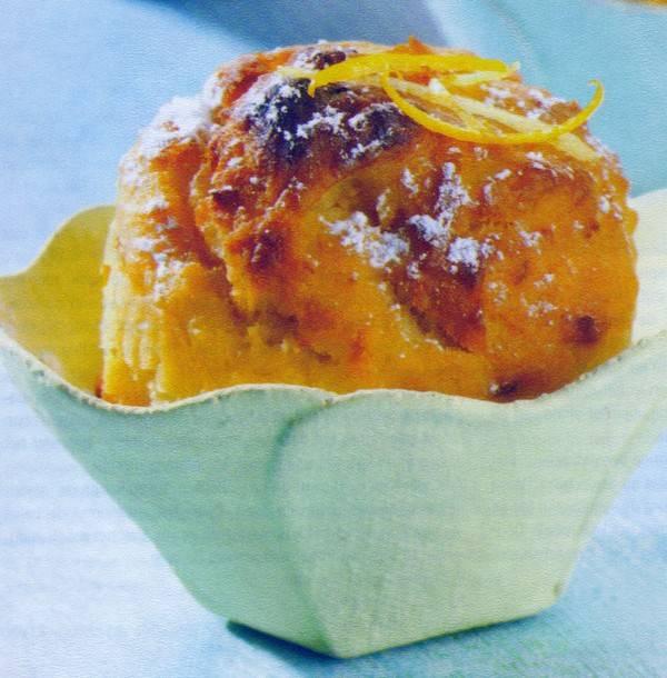 Lekkere Taarten Muffins Recept